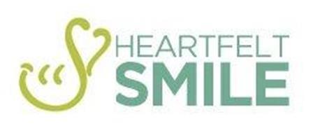 HEARTFELT SMILE
