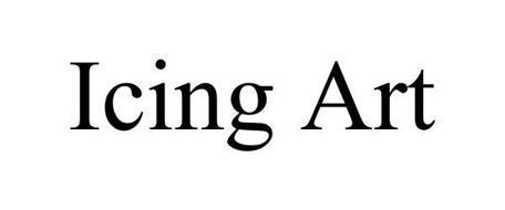 ICING ART