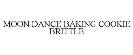 MOON DANCE BAKING COOKIE BRITTLE