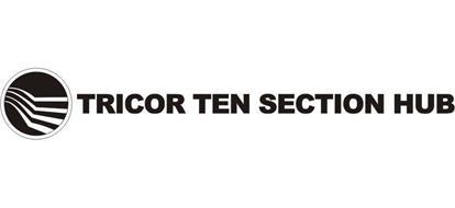 TRICOR TEN SECTION HUB