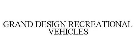 GRAND DESIGN RECREATIONAL VEHICLES