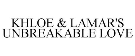 KHLOE & LAMAR'S UNBREAKABLE LOVE