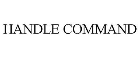 HANDLE COMMAND