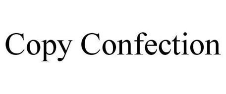 COPY CONFECTION