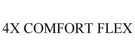 4X COMFORT FLEX