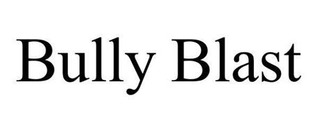 BULLY BLAST