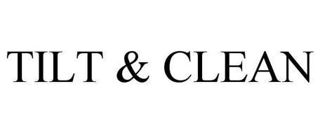 TILT & CLEAN