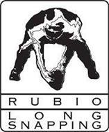 RUBIO LONG SNAPPING