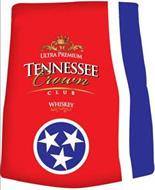 ULTRA PREMIUM TENNESSEE CROWN CLUB WHISKEY