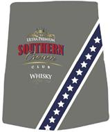 ULTRA PREMIUM SOUTHERN CROWN CLUB WHISKY