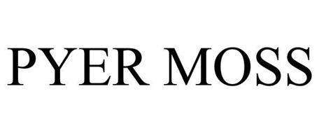 Image result for pyer moss logo