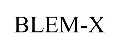 BLEM-X