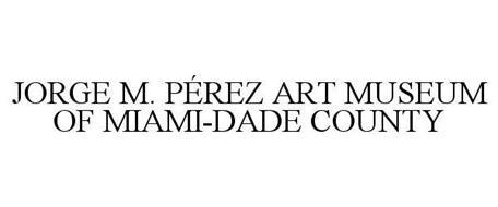 JORGE M. PÉREZ ART MUSEUM OF MIAMI-DADE COUNTY