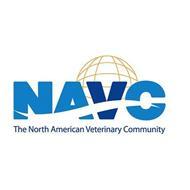 NAVC THE NORTH AMERICAN VETERINARY COMMUNITY
