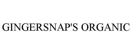 GINGERSNAP'S ORGANIC