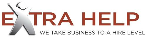 EXTRA HELP WE TAKE BUSINESS TO A HIRE LEVEL