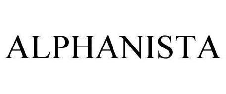 ALPHANISTA