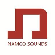 N NAMCO SOUNDS