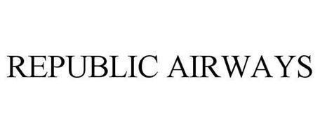 REPUBLIC AIRWAYS