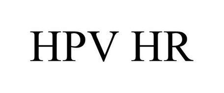 HPV HR