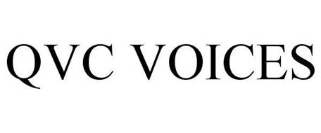 QVC VOICES