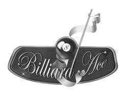 8 BILLIARD ACE