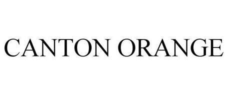 CANTON ORANGE
