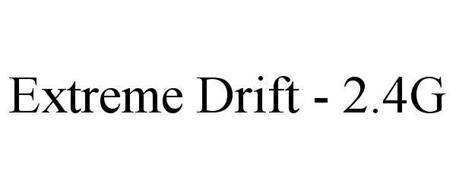 EXTREME DRIFT - 2.4G