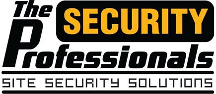 THE SECURITY PROFESSIONALS SITE SECURITY SOLUTIONS