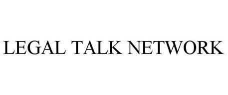 LEGAL TALK NETWORK