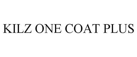 KILZ ONE COAT PLUS