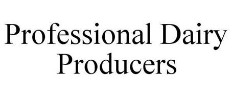 PROFESSIONAL DAIRY PRODUCERS