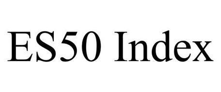 ES50 INDEX