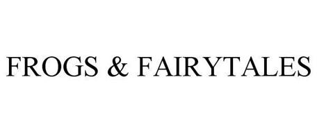 FROGS & FAIRYTALES