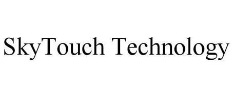 SKYTOUCH TECHNOLOGY