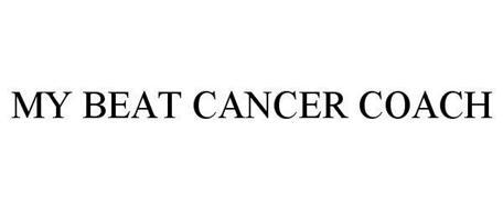 MY BEAT CANCER COACH