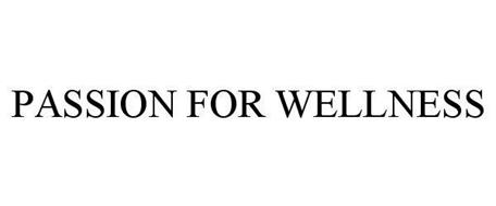 PASSION FOR WELLNESS