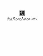 FC FAIR CODE ASSOCIATES