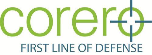 CORERO FIRST LINE OF DEFENSE