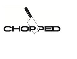 Chopped Trademark Of Television Food Network Gp Serial Number