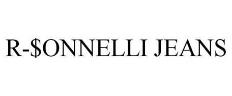 R-$ONNELLI JEANS