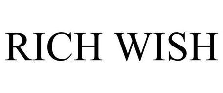 RICH WISH