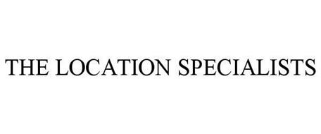 THE LOCATION SPECIALISTS