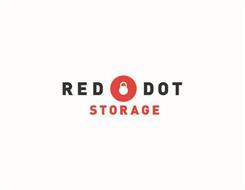 RED DOT STORAGE