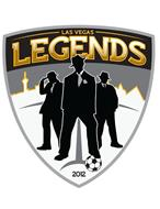 LAS VEGAS LEGENDS 2012