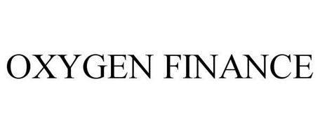 OXYGEN FINANCE