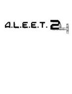 A. L. E. E. T. 24