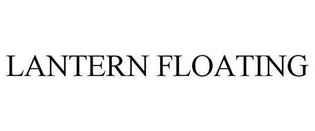 LANTERN FLOATING