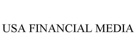 USA FINANCIAL MEDIA