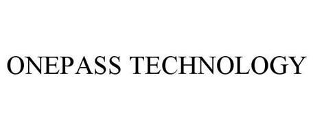 ONEPASS TECHNOLOGY